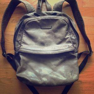 Frye Men's Leather Backpack